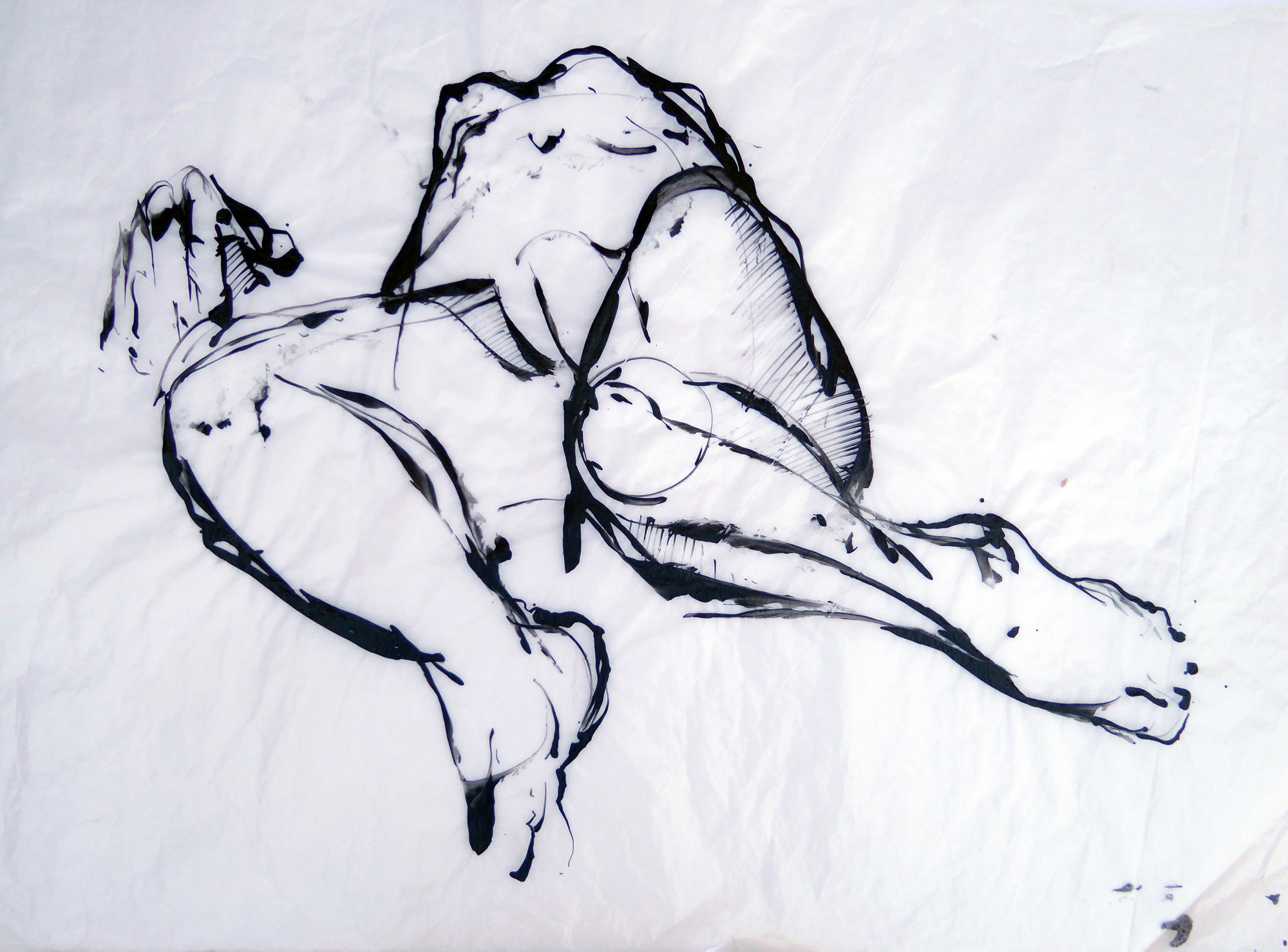 Female Abstraction